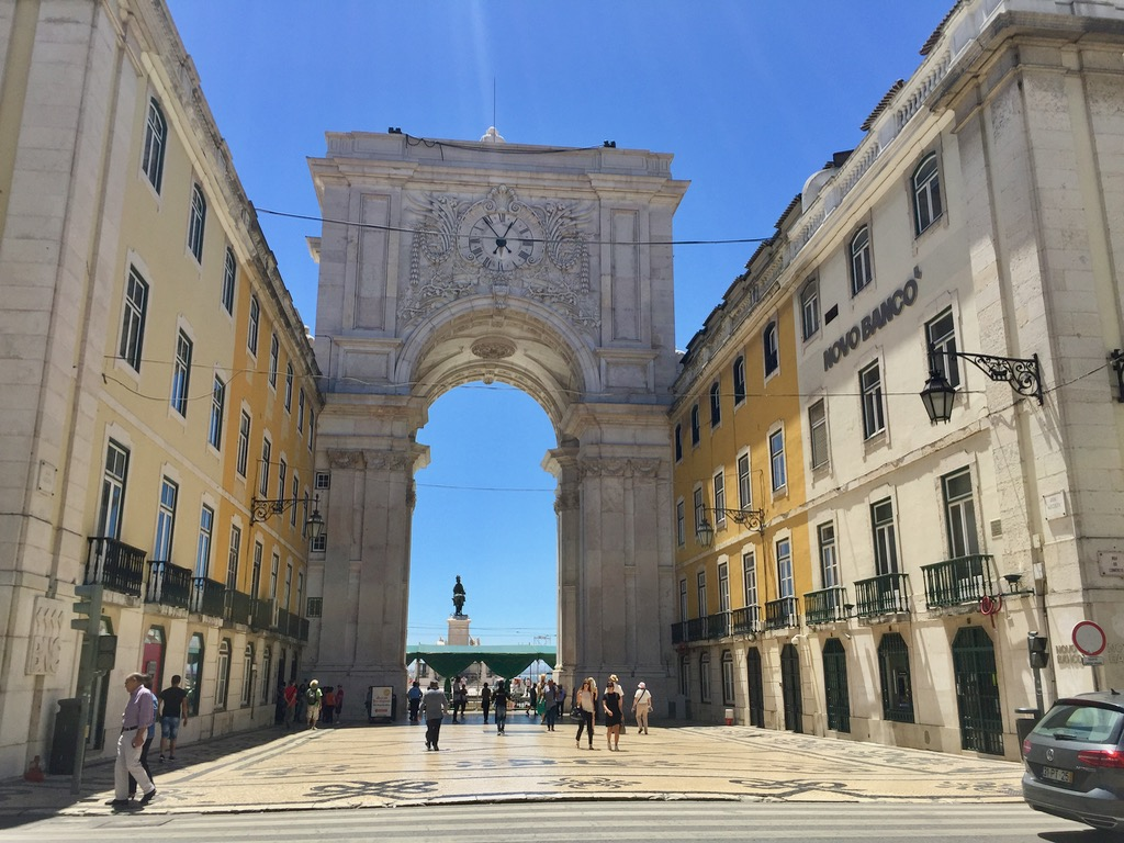 FPM_Lisboa_Baixa_Chiado_Arco_Augusta