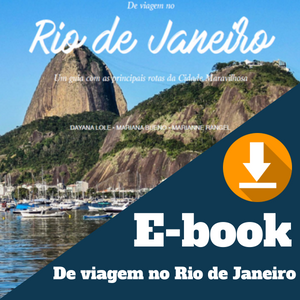 E-book do Rio de Janeiro